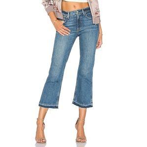 Grlfrnd jeans Joan in you're so vain sz 25